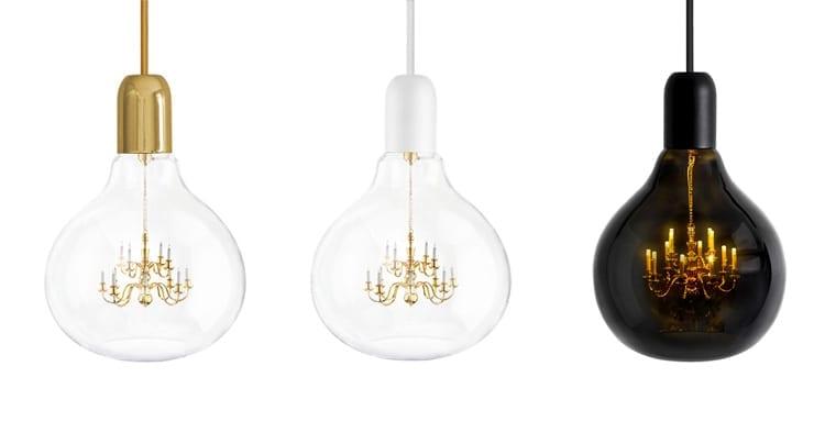 King Edison-Lampen