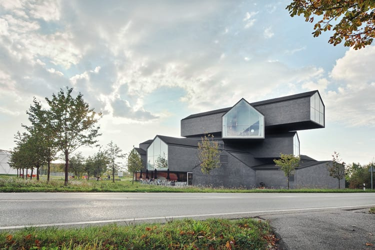 Vitra Haus © Basel Tourismus