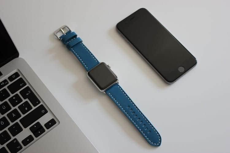 BandWerk: Apple Watch Armbänder aus Deutschland