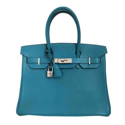 "Platz 03: Hermès ""Birkin Bag"""