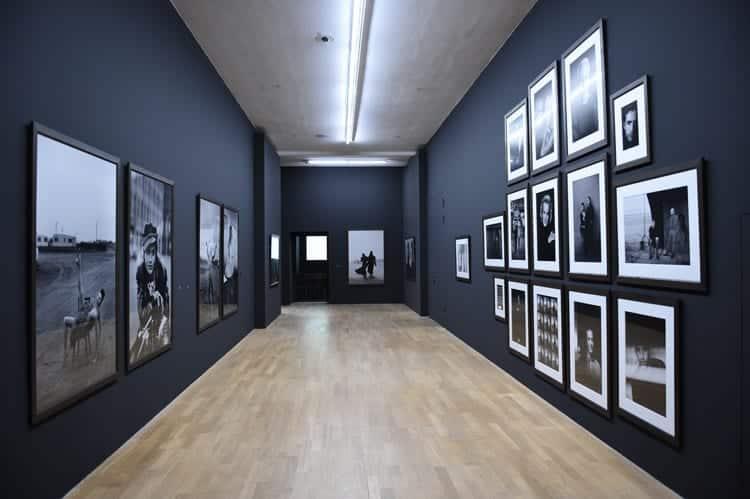"""Übersicht, Feature Eröffnung der Ausstellung """"Peter Lindbergh. From Fashion to Reality"""" in der Kunsthalle München am 11.04.2017 Foto: BrauerPhotos / S.Brauer fuer die Kunsthalle München"""