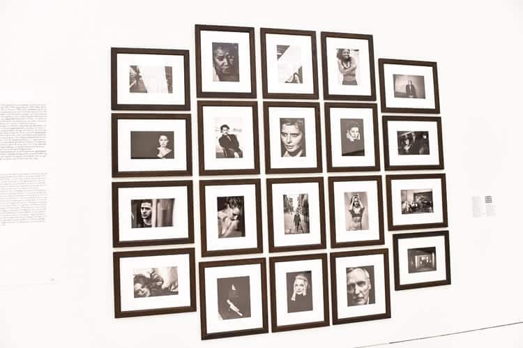 Feature Pressekonferenz zu Ausstellung, Peter Lindbergh, From Fashion to Reality, in der Kunsthalle München am 11.04.2017 Foto: BrauerPhotos/ S.Brauer fuer die Kunsthalle München