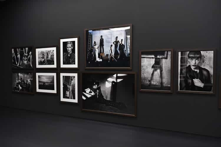 Peter Lindbergh. From Fashion to Reality – Ausstellung in der Kunsthalle München