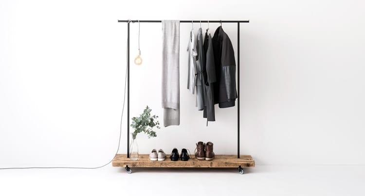 Möbel aus echtem Altholz von weld & co