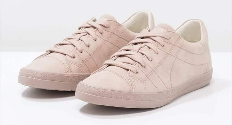 "Sneaker ""Miana Lu Vegan"" von Esprit. Gefunden auf zalando.de"