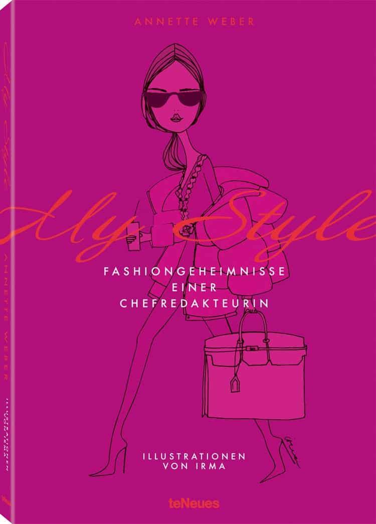 My Style - mit den Tipps einer Expertin zum modischen Erfolg