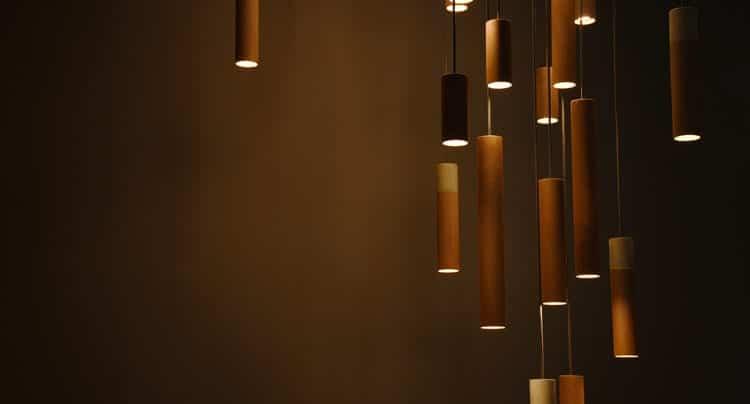 Roest Lighting Collection von VanJoost for Karven