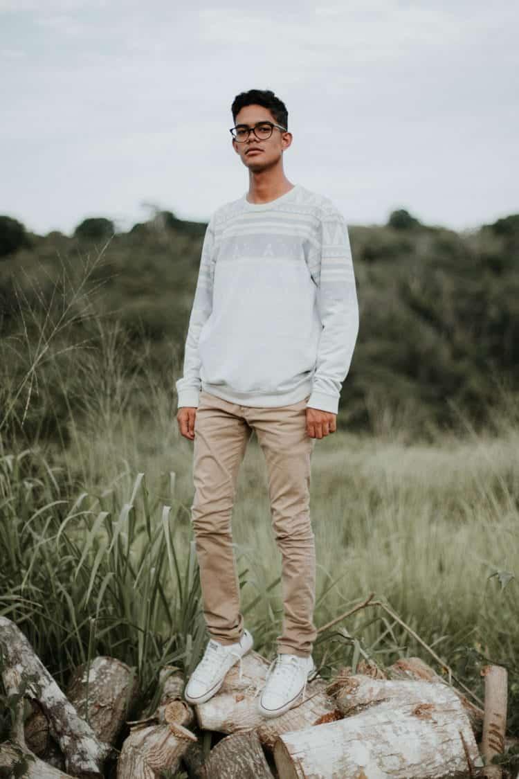Jeans Trends 2018 für den Mann