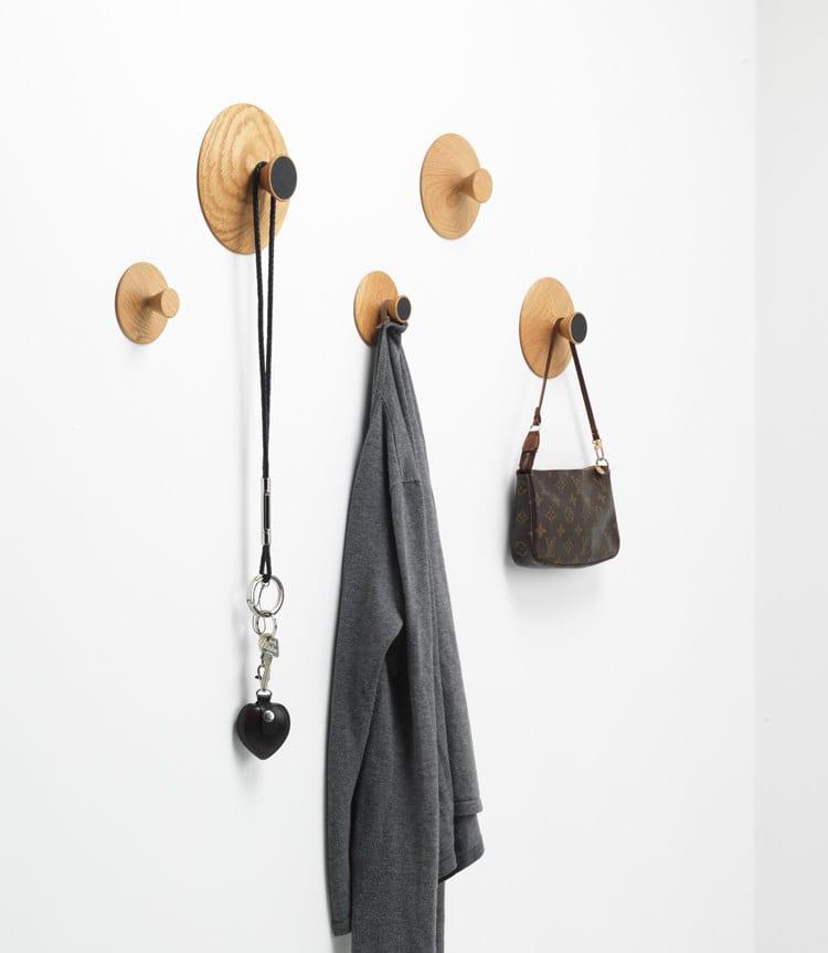 Der erste Eindruck zählt: Individuelle Garderoben für den Eingangsbereich