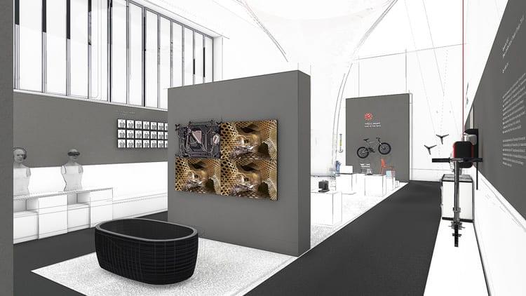 Red Dot Design Museum präsentiert 2 Sonderausstellungen