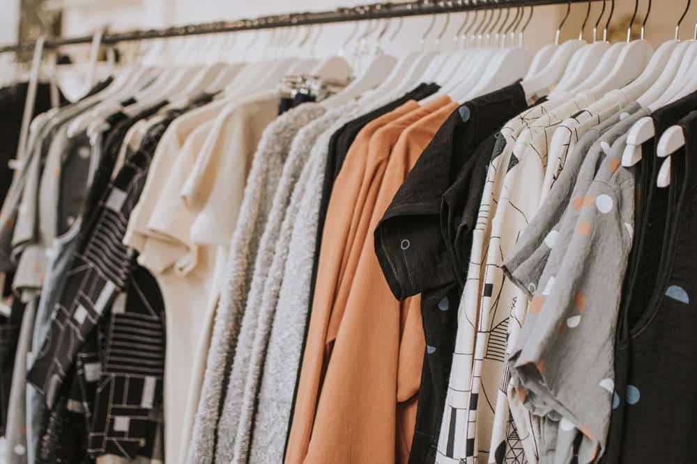 Modeeinkäufer
