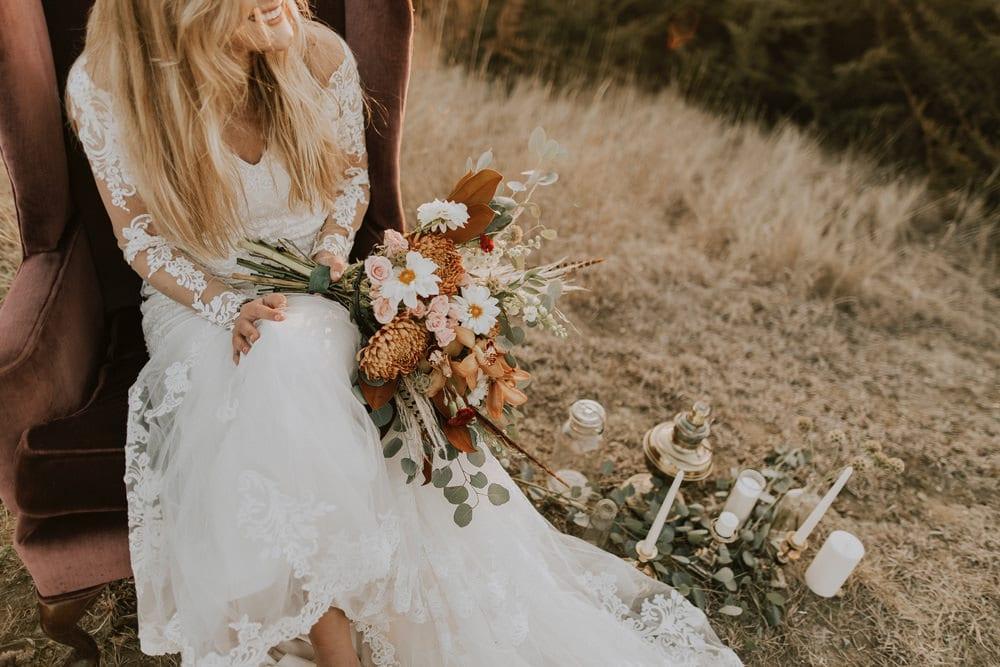 Brautkleider der Saison