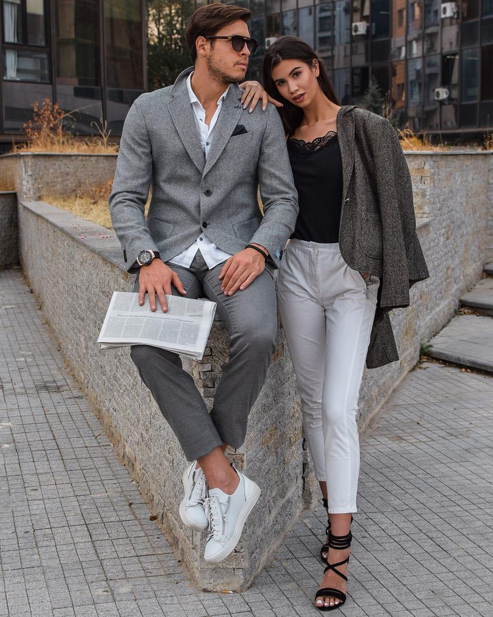We Love Casual - die perfekten Outfits für den Alltag
