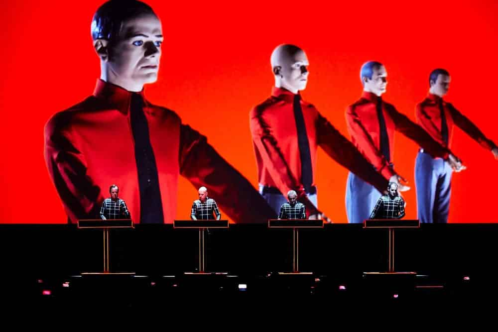 """Electronic"": Von Kraftwerk bis The Chemical Brothers"