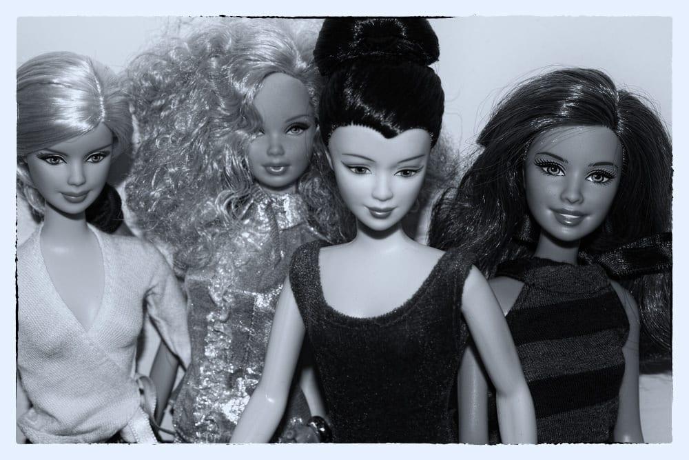 Stylejunkyz Dolls