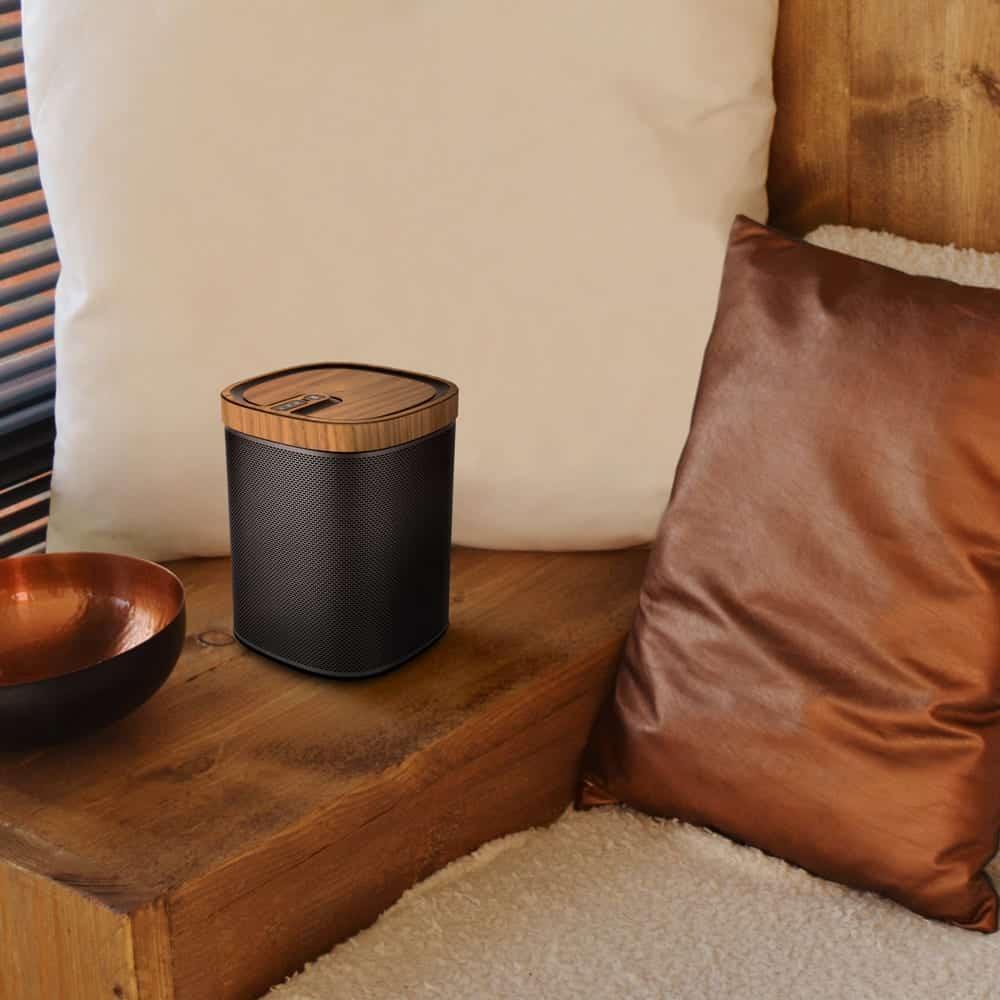 balolo - Echtholzcover für Bose Soundlink Mini II