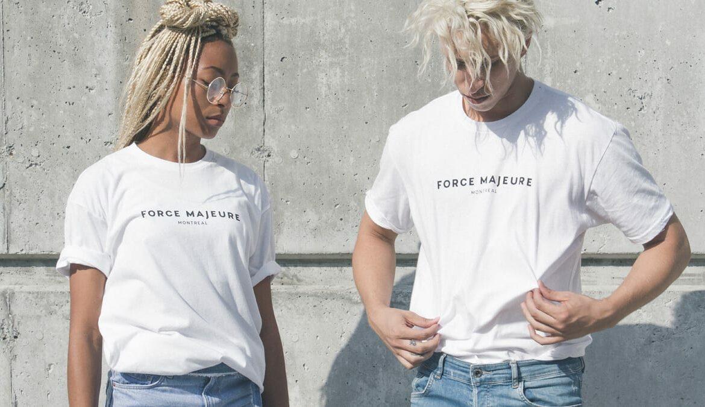 Minimalismus in der Mode muss nicht langweilig sein, Foto: Force Majeure / Unsplash