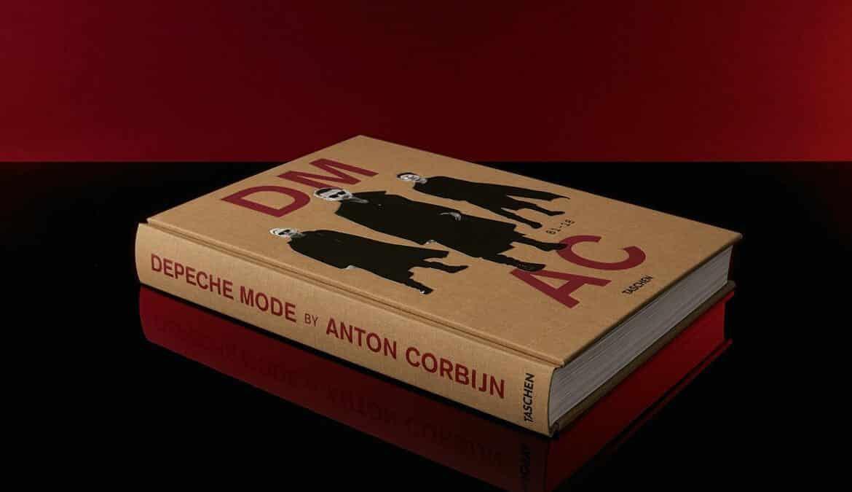 """""""Depeche Mode"""" von Anton Corbijn, Foto: Taschen.com"""