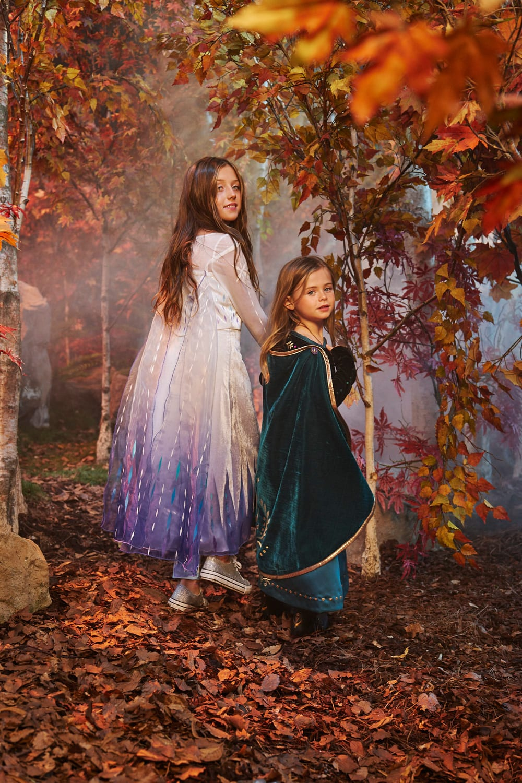 Frozen Fashion Week 2020, Foto: obs/The Walt Disney Company GSA/Mary McCartney
