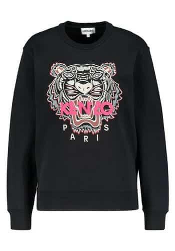 Sweatshirt von Kenzo