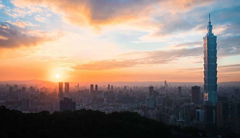 Taipei, Taiwan, Foto: Jack Brind / Unsplash