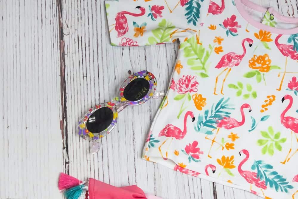 Kinder lieben bunten Klamotten, Foto: Sarah Doody / Unsplash