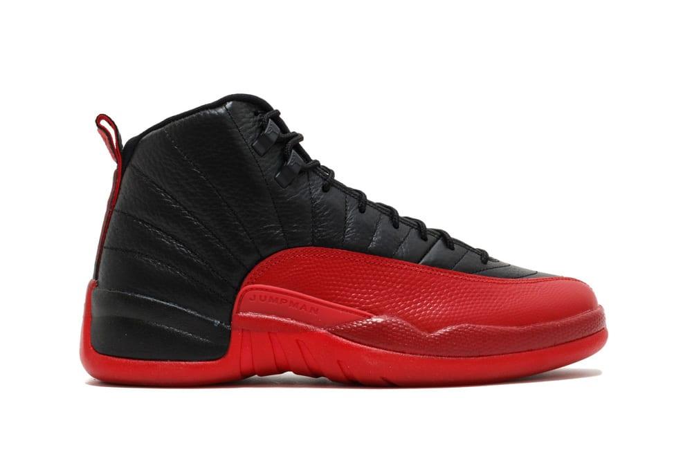 Air Jordan 12 Flu Game, Foto: jordan.com