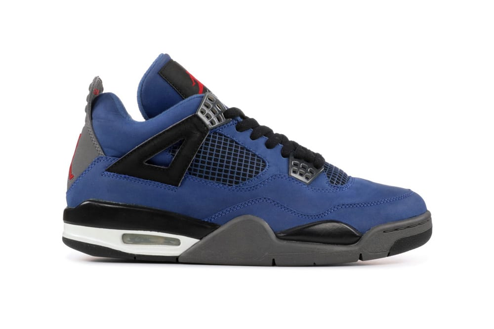 Air Jordan 4 Eminem, Foto: jordan.com