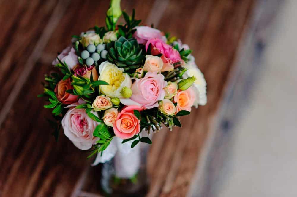 Frische Blumen für jeden Anlass