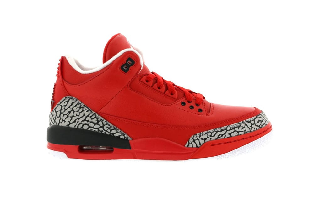 DJ Khaled x Air Jordan 3 'Grateful', Foto: jordan.com