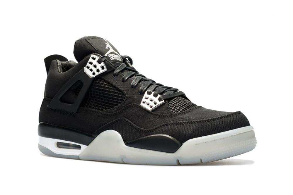 Eminem x Carhartt Air Jordan 4, Foto: jordan.com