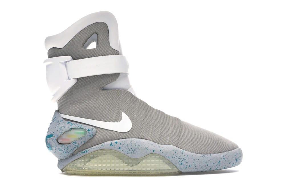 Nike Air Mag Back to the Future, Foto: Nike