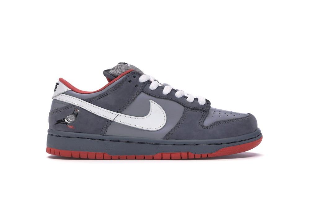 Nike Dunk SB Low Staple NYC Pigeon, Foto: Nike