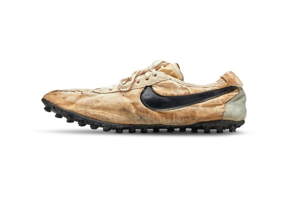Nike Moon Shoe, Foto: Sotheby's