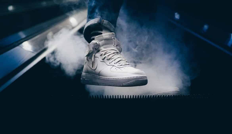 Sneaker sind begehrt und manchmal Wertanlagen, Foto: Fachry Zella Devandra / Unsplash