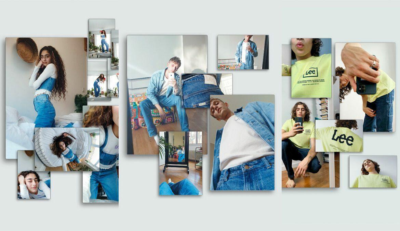 Lee x H&M, Foto: hm.com