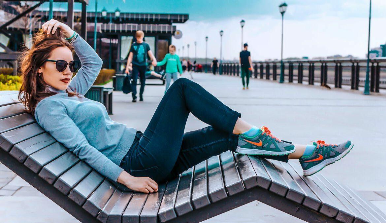 Streetwear, lässig, cool und gemütlich, Foto: Timur M / Unsplash