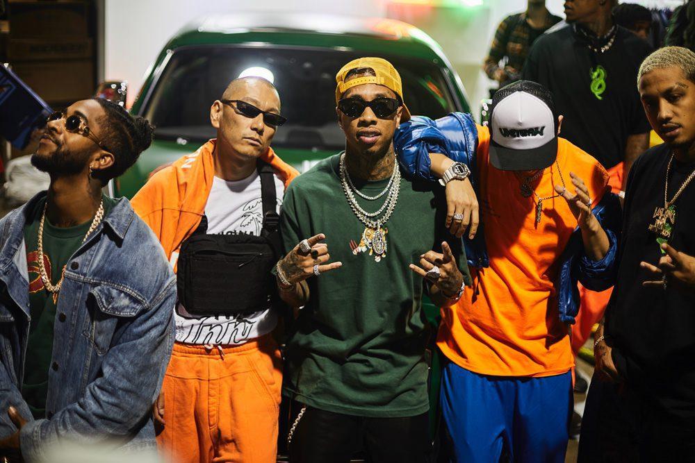 Streetwear-Style: Hip-Hop, Foto: Dom Hill /  Unsplash