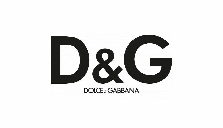 Logo Von Dolce & Gabbana