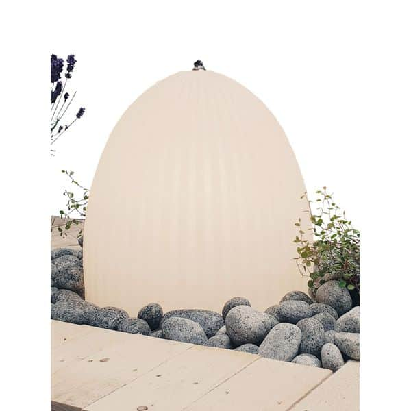 Outdoor-Brunnen, 8 Seasons, Impressionen