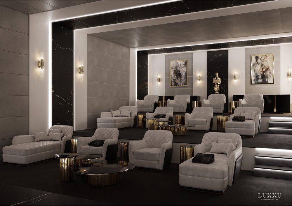 Kino der besonderen Art, Foto: LUXXU