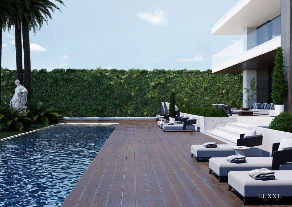 Wer möchte hier nicht entspannen? Foto: LUXXU